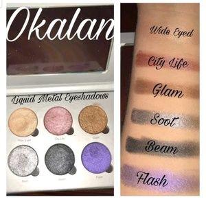 Okalan Cosmetics